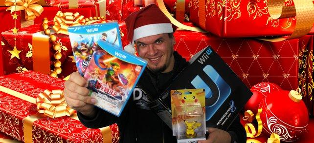 Lass dein Geschenk von Onkel Jo umtauschen!