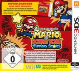 8 Welten Mario