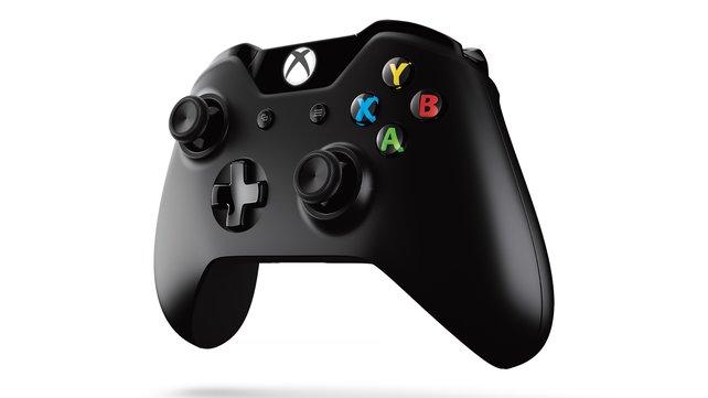 Ausgereifte Ergonomie und durchdachter Aufbau machen das Gamepad der Xbox One zur ersten Wahl.