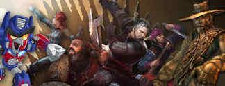 Neues f�r Android und iPhone - Folge 37 mit The Witcher, Oddworld und Game of Thrones