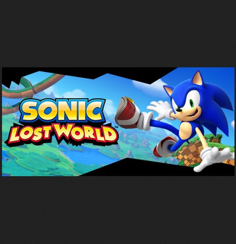 Sonic - Lost World