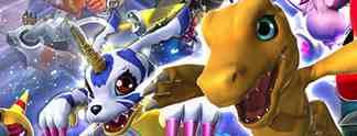 Digimon Leveln durch Offline Coliseum