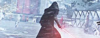 Star Wars Battlefront 2: Mit dreimal so viel Inhalten wie der erste Teil