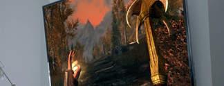 Nintendo Switch: Bethesda lobt das System in höchsten Tönen - und bestätigt Entwicklung von The Elder Scrolls 6