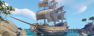 Sea of Thieves: Gemeinsam seid ihr stark!