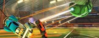 Rocket League: Entwickler arbeiten an Umsetzung f�r weitere Plattformen