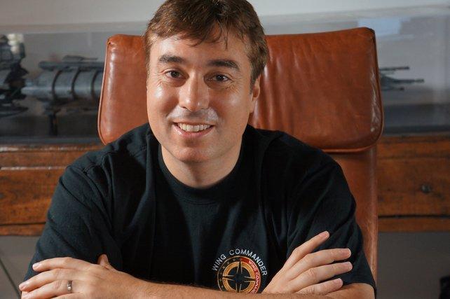 Chris Roberts habt ihr bereits Spiele wie Wing Commander zu verdanken. Jetzt will er mit Star Citizen das Genre der Weltraum-Simulationen revolutionieren.