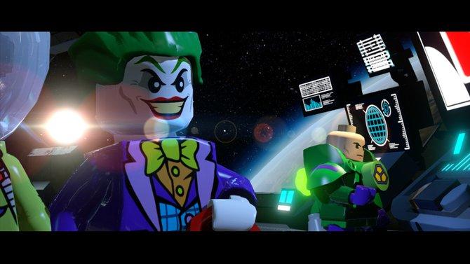 In dem neuen Klötzchen-Abenteuer bekommt ihr es unter anderem auch mit dem Joker und Lex Luthor zu tun.