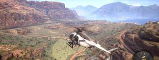 Ghost Recon - Wildlands: Open Beta f�r PvP-Modus angek�ndigt