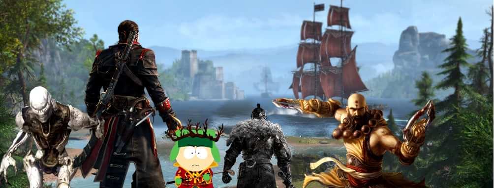 f�r PS3 und Xbox 360