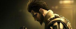 Deus Ex - Mankind Divided: Ver�ffentlichungstermin und Vorbesteller-Boni