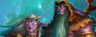 Panorama: World of Warcraft: Community w�nscht sich Denkmal f�r verstorbenen Spieler