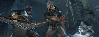Bloodborne: J�ger oder Gejagter?