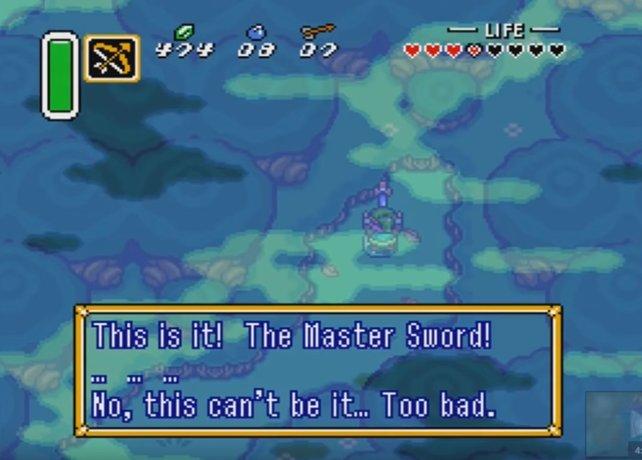 Auch nach knapp 30 Jahren schaffen es Easter Eggs aus diesen Klassikern in neue Zelda-Abenteuer.