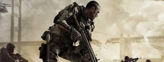 Call of Duty - Advanced Warfare: Finale der Europameisterschaft an diesem Wochenende live auf spieletipps