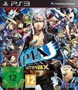 Persona 4 - Arena Ultimax