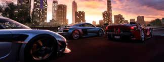 Forza Horizon 3: Das sind die ersten 170 Autos f�r das Rennspiel