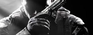 Call of Duty: Black Ops 2 bei Steam beliebter als Ghosts