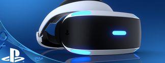 PlayStation VR bald günstiger in Nordamerika - auch bei uns?