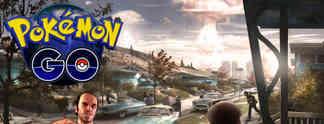 GTA 5, Fallout 4, Minecraft, Pok�mon GO - Der Wochenr�ckblick