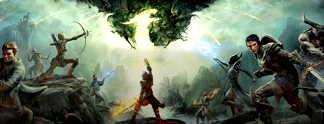 Dragon Age - Inquisition: Zurück zu alter Stärke