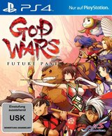 God Wars - Future Past
