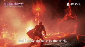 Deep down Trailer - E3 2014
