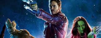 Guardians of the Galaxy: Telltale Games arbeitet offenbar an Videospielumsetzung