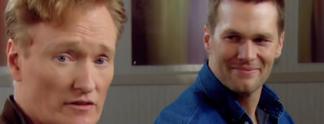 Panorama: For Honor: Conan O'Brien st�rzt sich mit Tom Brady in die Schlacht
