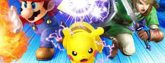 Nintendo NX: Neues Smash Bros. zum Konsolenstart? (Gerücht)