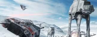 Star Wars - Battlefront: EA deutet neuen Spielmodus an