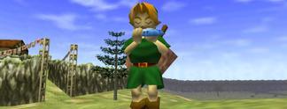 Ocarina of Time: Mit diesem Glitch haben Speedrunner leichtes Spiel