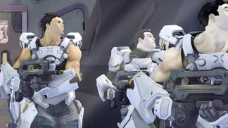 Firefall Update 1.2  Together Toward Victory