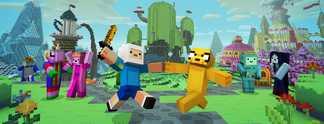 Minecraft: Plattformübergreifender Multiplayer mit PlayStation offenbar noch nicht vom Tisch