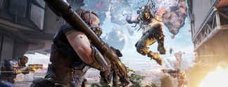 """Lawbreakers: Arena-Ballerei mit Stil vom """"Gears of War""""-Mann"""