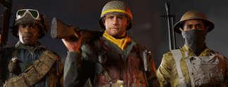 Panorama: Call of Duty - WW2: Im Mehrspieler-Modus zurück auf den Boden der Tatsachen