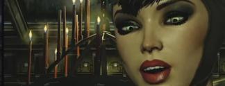 Batman - Return to Arkham: Ver�ffentlichungstermin und Vergleichsvideo der Remastered-Collection