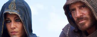Panorama: Assassin's Creed: Die ersten Kino-Kritiken sehen gar nicht gut aus