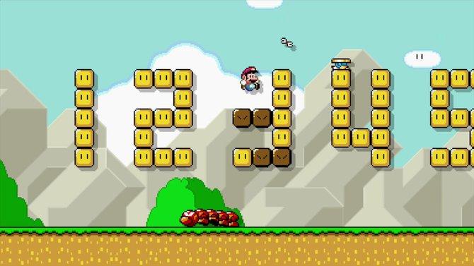Was sagt man dazu? Der Klassiker Super Mario Bros. wird 2015 ganze 30 Jahre alt!