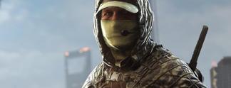 Battlefield 4: PC-Beta ermöglicht außergewöhnliche Tickraten von bis zu 144 Hz