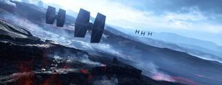 Star Wars Battlefront: 12 Umgebungen f�r Online-Gefechte