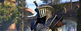 The Elder Scrolls Online: Große Morrowind-Erweiterung angekündigt