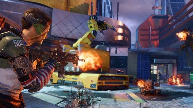 Call of Duty - Black Ops 3: Der Awakening-DLC versorgt euch mit neuen Schauplätzen.