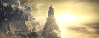 Dark Souls 3 - The Ringed City Schwarzfraß Midir - geheimen Boss finden und besiegen (mit Video)