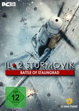 IL-2 Battle of Stalingrad
