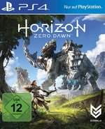 Horizon - Zero Dawn