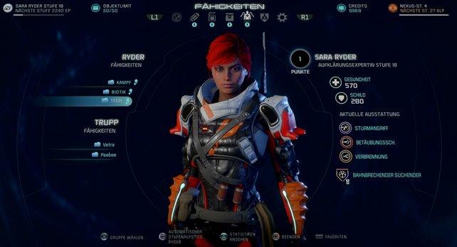 IGN Spoilercast #1: Hat Mass Effect Andromeda eine befriedigende Story?