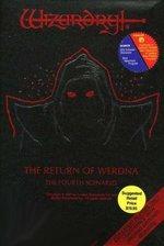 Wizardry 4 - The Return of Werdna