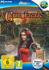 Grim Facade - Der Preis der Eifersucht