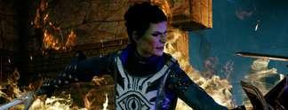 Dragon Age: Neuer Serienteil bei Bioware in Arbeit